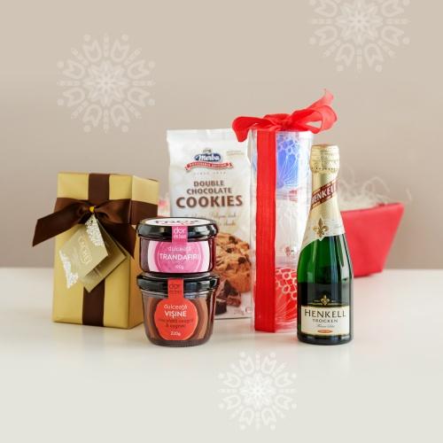"""Joys under the Christmas tree"" Gift"