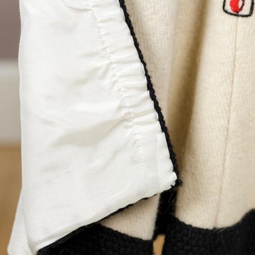 Handmade waistcoat